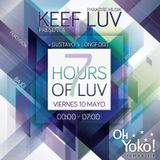 Keef Luv - Luvin The Summer Mix 1