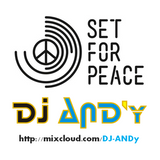 DJ AND'y - Set for Peace