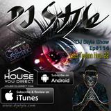 DJ Style Show Ep 114