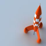 The Rocket - by Dj Ronny