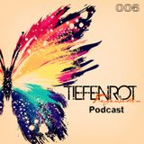 Tiefenschön Podcast 006 mixed by TiefenRot