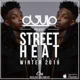 Street Heat Winter 2019 - Hip Hop / R&B / UK
