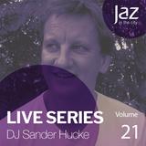 Volume 21 - Dj Sander Hucke