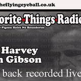 Dale Harvey & Iain Gibson (JACK 2 BACK) my fav things radio show - recorded live PT2