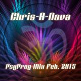 PsyProgMix Feb. 2015