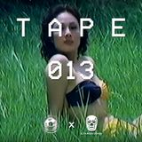 TAPE 013 | BEAT SOUP X ELFAMOSODEMON