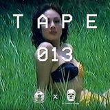 TAPE 013 | BEAT SOUP X ELFAMOSODEMON