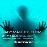 "PEACE, LOVE, UNITY, REVENGE (OST) ""By My Side"" (feat. Lisa Abbott) (Orig. Mix) Gary Maguire, CLSM"