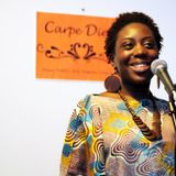Emma Ako - raising awareness of Conflict Minerals through poetry