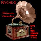 Ultimate Classics The Source Radio 20141127