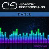 DANCE - DJ DIMITRY GEORGOPOULOS