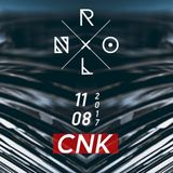 CNK - August 2017 TECHNO SESSION
