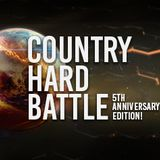 6xas Team Portugal @ Harderstate Country Hard Battle