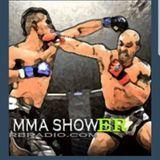 The MMA ShowerEP7