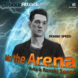Ronski Speed and DuKa - Enter The Arena 043