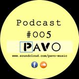 Pavo - Podcast #5