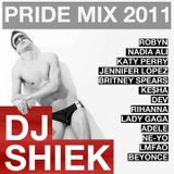 Shiek's Pride Mix 2011