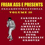 FreakOuternational Vol.10