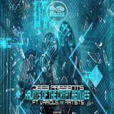dEEb Presents: Haunts Of The Crypt Remixes (Promotional Mix)