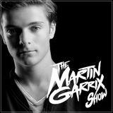 Martin Garrix - The Martin Garrix Show 004