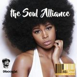 The Soul Alliance on Mi-Soul Connoisseurs 28/01/18