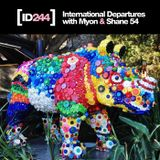 Myon & Shane 54 - International Departures 244