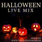 Halloween Live Mix