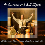 An Interview with Will Clipman at the Heart Dance Records Summit