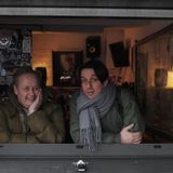 Ross Allen & Terry Farley - 16th February 2017