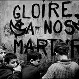9/12/2018 - Ο Πόλεμος της Αλγερίας και η μνήμη του