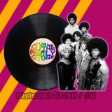 the Funky Soul story S08/E28 - TRIBUTE TO SLY & THE FAMILY STONE