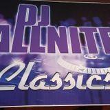 DJ Allnite Presents: Jazzy Mix Set