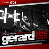 gerard - The Mix #1701