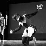 King Gordogan - radio theater excerpt - ACT I, scene 4-5