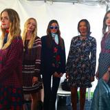 #BRANDCON16 Ann Taylor / Loft fashion show 8/2/16