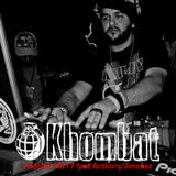 Khombat Podcast #017 feat. Anthony Jimenez