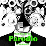 PARODIO (Alex Gaudino, Jennifer Lopez, Bob Sinclar, Spende & Hill, Bastian Van Shield...)