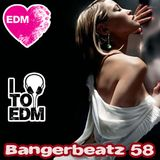 "PeeTee ""Bangerbeatz"" Ep.58   New Electro & House Dance Club Mix 2014"