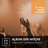 St. Pauli Sound Canteen #15 vom 20.08.2018