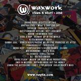 Vibes & Stuff 032 by Waxwork