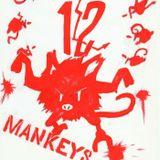 Episode 6: 12 Mankeys
