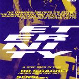 Dr. S. Gachet & MC Fearless @ ETERNITY 1 15.06.1996 Via Felsenau Berne