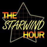 The Starwind Hour S3EP16 - 6th November 2015