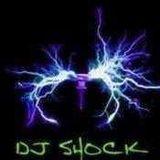 DJ SHOCK Old Skool 80's & 90's mix