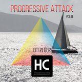 HC™ MUSIC  – Progressive Attack vol.8 (by Deeper82)