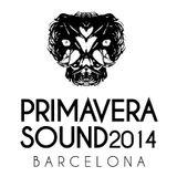 Especial Divendres al Primavera Sound 2014 - Electricitat (Leictreachas) - 24-04-2014 Broadcast