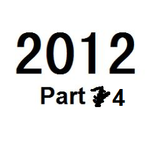 Great Tunes of 2012 - Part 4
