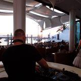 Andy Kidd - Live @ Cafe Del Mar Ibiza - June 24th 2015