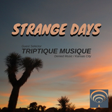 SD092 - Adam Warped + Triptique Musique (Denied Music / Kansas City, MO)