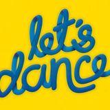 LET'S' DANCE BLOCO 1 - LARRY GRAHAM - SISTER SLEDGE - DONNA [DJ BORBY NORTON]